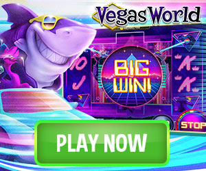Play Vegas World