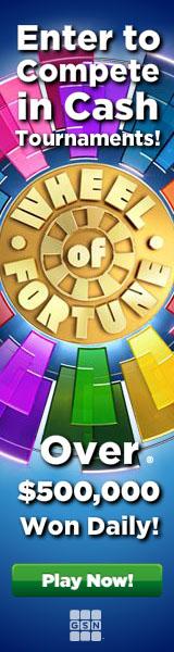 Wheel of Fortube